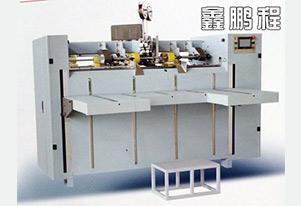 BDJ-2000B型高速半自动钉箱机