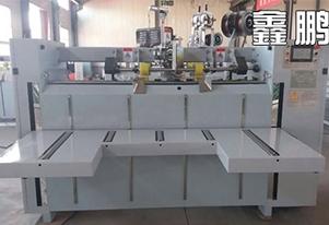 青岛BDJ-2000A型高速半自动钉箱机