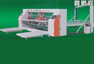 青岛SDJ-3000型半自动双片钉箱机
